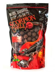 Scorpion Chili Green Chili - Black Pepper 20mm
