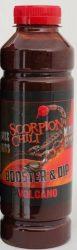Scorpion Chili Booster& Dip Volcano