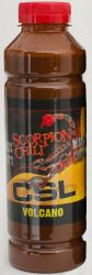 Scorpion Chili CSL Grapes Chili