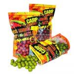 Carp Fantasy Bojli 24mm Garlic (fokhagyma)