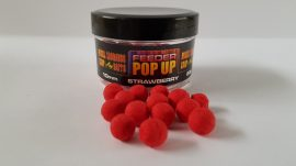 Feeder Pop Up 8mm Strawberry (eper)