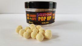 Feeder Pop Up 8mm Squid (tintahal)