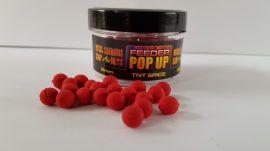 Feeder Pop Up 8mm TNT Spice (fűszer)