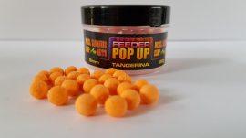 Feeder Pop Up 8mm Tangerine (mandarin)