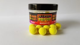 Fluoro Pop Up 12mm Banana (banán)