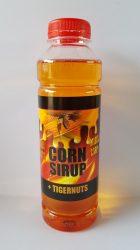 Corn Sirup-Tigernuts (kukorica szirup-tigrismogyoró)
