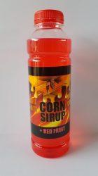 Corn Sirup-Strawberry (kukorica szirup-eper)