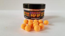 Feeder Pop Up 10mm Tangerine (mandarin)