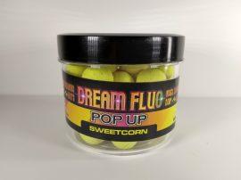 Dream Fluo Pop-Up 16mm Sweet Corn-Yellow (Édes kukorica-sárga)
