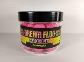 Dream Fluo Pop-Up 16mm Mango-Pink (Mango-rózsaszín)