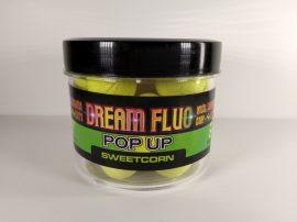 Dream Fluo Pop-Up 20mm Sweet Corn-Yellow (Édes kukorica-sárga)