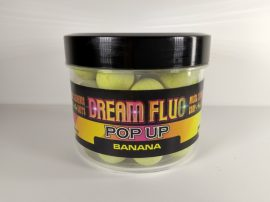 Dream Fluo Pop-Up 20mm Plum-Yellow (Szilva-sárga)