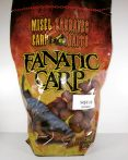 Fanatic Carp Bojli-Squid 20mm (tintahal)