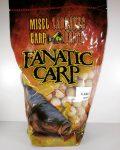 Fanatic Carp Bojli-Garlic 20mm (fokhagyma)