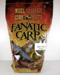 Fanatic Carp Bojli-Mussel 20mm (kagyló)