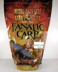 Fanatic Carp Bojli-Sweet Corn 20mm (édes kukorica)