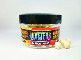 Wafters-N-Butyric 8mm (vajsav,fluo fehér)