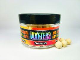 Wafters-Garlic 8mm (fokhagyma,fluo fehér)