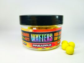 Wafters-Pineapple 8mm (ananász,fluo sárga)