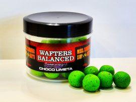 Wafters Balanced 16mm-Smoked Choco-Limeta (csoki-citrom-menta)