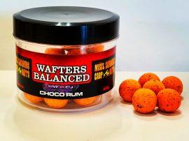 Wafters Balanced 16mm-Smoked Choco-Rum (csoki-rum)