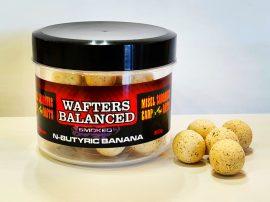 Wafters Balanced 16mm-Smoked N-Butyric-Banana (vajsav-banán)