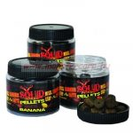 Squid Demon Hook Pellets 14mm 80g squid black pepper