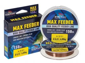 EXC MAX FEEDER (0,22 / 150m)