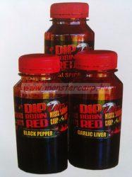 Robin Red Dip Black Pepper (robin red-feketebors)
