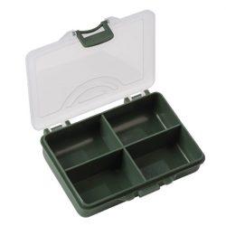 "Carp Box ""EXC 4"" (carp box-4 rekesz)"