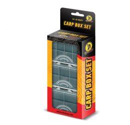 Carp Box Set (6 részes)