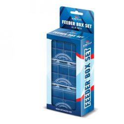 Feeder Box Set (6 részes)