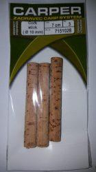 Carper parafa henger 10mm 7cm 7151028