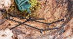 Gubancgátló cső (15 cm,3db)