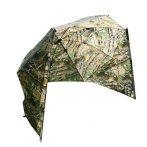 Sátorernyő Camo Brolly Storm