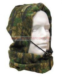 NGT neoprém fejvédő