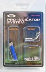 NGT Midi Indicator láncos kapásjelző (kék)