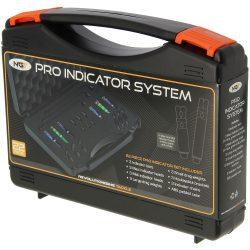 NGT-Pro Indicator System (NGT kapásjelző szett, profi 22db-os)