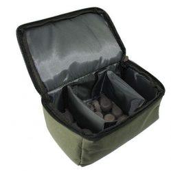 NGT Bitbag Bag  Deluxe (deluxe ólomtartó táska 3 rekeszes)