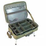 NGT Szerelékes táska, hordozható,állítható lábakkal