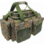 NGT Camo XPR Multi-pocket Carryall
