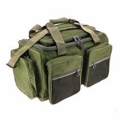 NGT Táska Zöld Carryall