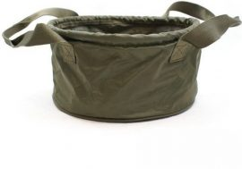 NGT Bait Mixing Bowl Ground bait Bag Bucket-011 Deluxe (keverő edény)