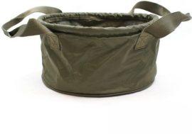 NGT Bait Mixing Bowl Ground bait Bag Bucket-011 Deluxe (keverő edény)
