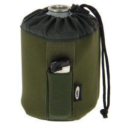 NGT Neopren 450g Butane Gas Cover (neoprén palack védő 450gr-os palackhoz)