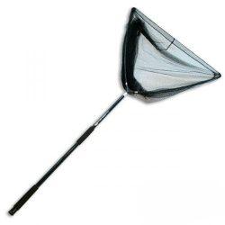 """NGT 42""""-os merítőháló, nyéllel"""