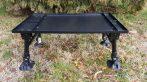 NGT Bivvy Table Dynamic (nagyméretű sátorasztal)