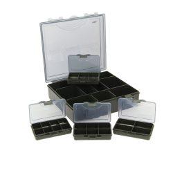 NGT Szerelékes Box System 4+1