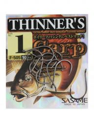 Sasame F-505 Thinners (4-es)