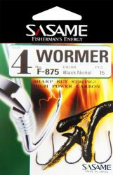 Sasame F-875 Wormer (8-as)